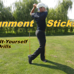 Alignment Sticks – 10 Drills for Improvement