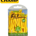 Fly Tees by Champ Golf – Product Review