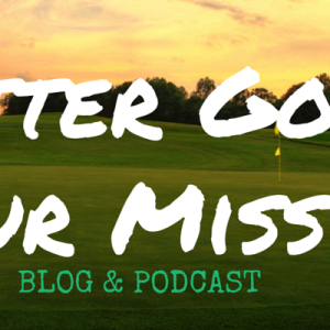 Your source for better golf