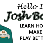 GMSL 15: Why Your Personal Goals and Expectations Need To Align With PGA Professional Josh Boggs